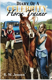 Horse Trainer book cover