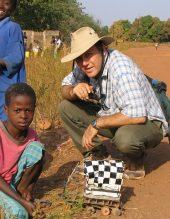 Stephen 2004 Guinea peer group
