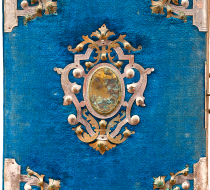 book cover generic fancy