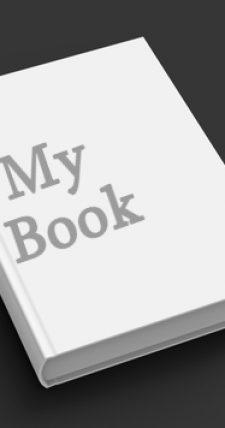 sample of marketing book